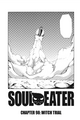 Soul Eater Chapter 98 - Cover