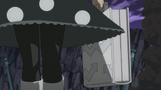 Soul Eater Episode 16 - Eruka retrieves Medusa's black blood syringe attache case