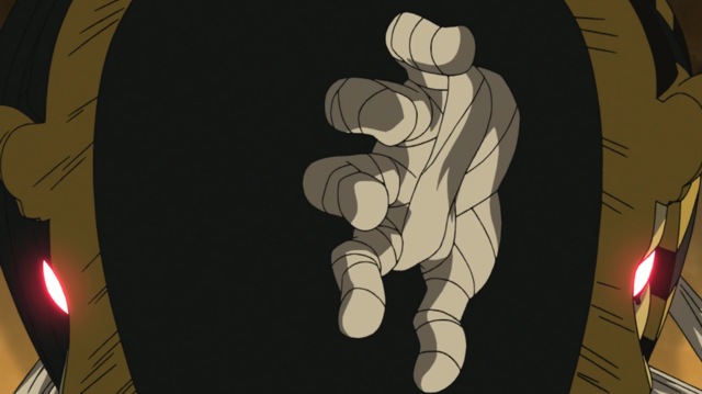 File:Soul Eater Episode 3 HD - Pharaoh emerges copy.png