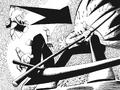 Soul Eater Chapter 21 - Stein kills Medusa