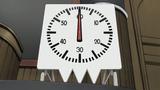 Soul Eater Episode 14 - Countdown clock