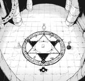 Soul Eater Chapter 72 - Magic Circle 0