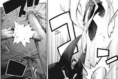 Chapter 103 - Noah and Asura battle