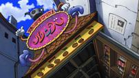 Soul Eater Episode 51 HD - Uncle Bob's Coffee 1