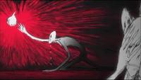 Creation of the Demon Sword and Kishin