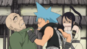 Black☆Star (Anime - Episode 10) - (14)