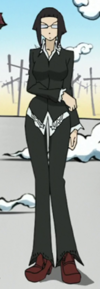 Azusa Yumi full appearance