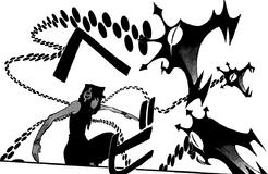 Medusa's Insanity Fusion