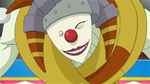 Soul Eater Episode 43 HD - Clown vs Kid (15)
