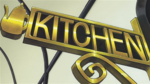 Soul Eater Episode 39 HD - Academy kitchen