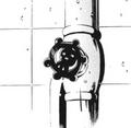 Soul Eater Chapter 45 - Shower faucet