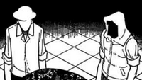 Soul Eater NOT Chapter 6 - two traitors