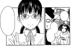 Hoang Thi ''Eternal Feather'' Mai (Manga) - (6)