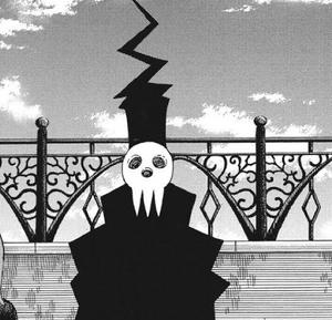 Present Death (Manga) Profile