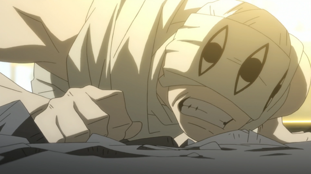 File:Soul Eater Episode 24 HD - Death Block pins Asura 2.png