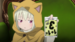 The Fool Anime