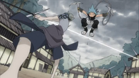 Black☆Star (Anime - Episode 10) - (66)