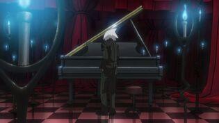 Soul's Piano