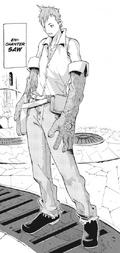 Soul Eater Chapter 24 - Giriko arrives