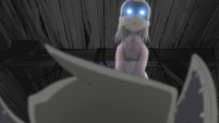Soul Eater Episode 15 - The Ghost Girl appears