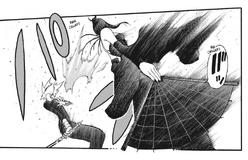 Soul Eater Chapter 26 - Arachne strikes Crona