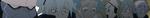Soul Eater Episode 26 HD - Crona's poem depresses everyone (Stitched)