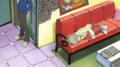 Soul Eater Episode 25 HD - Maka and Soul's apartment 2