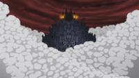 Soul Eater Episode 47 HD - Lord Death creates Death City Robot (64)