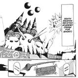 Soul Eater Chapter 1 - DWMA