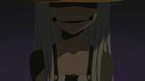 Soul Eater Episode 16 - Eruka smirks