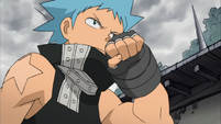 Black☆Star (Anime - Episode 10) - (24)