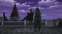 Soul Eater Episode 24 HD - Death directs Sid