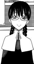 Hoang Thi ''Eternal Feather'' Mai (Manga) - (5)