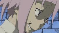 Soul Eater Episode 31 HD - Crona 50
