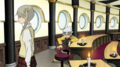 Soul Eater Episode 2 HD - Soul advises Maka 1