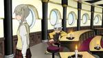 Soul Eater Episode 2 HD - Soul advises Maka 1