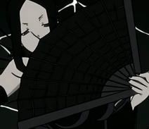 Episode 28 - Arachne's Fan