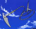 Mode: Chain Scythe