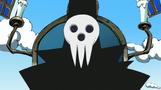 Soul Eater Episode 2 HD - Death 1