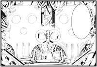 Soul Eater Chapter 92 - Eternal Key