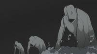 Soul Eater Episode 47 HD - Black Star in Nakatsukasa space (8)