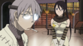 Soul Eater Episode 9 HD - Excalibur annoys Stein