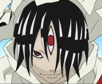 Asura (Unmasked) Profile