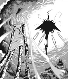 Soul Eater Chapter 22 - Death faces Asura