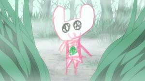 Soul Eater Episode 44 HD - Crayon rabbit