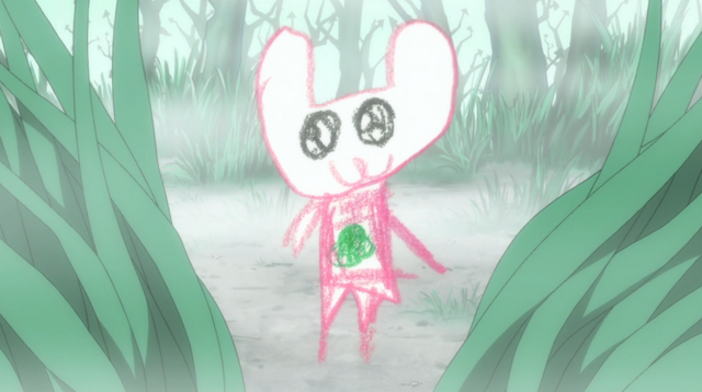 File:Soul Eater Episode 44 HD - Crayon rabbit.png
