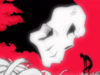 Episode 1 - Death as he prepares to seal Asura