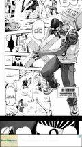 Sid manga debut