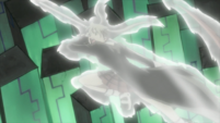 Soul Eater Episode 45 HD - Maka and Crona vs Medusa (35)