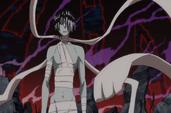 Asura Fighting Maka